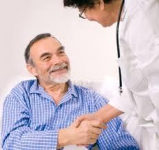 مهارت ارتباط پزشک با بیمار
