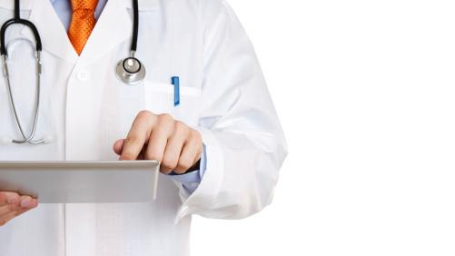 نوبت دهی اینترنتی پزشکان