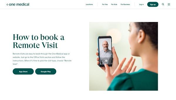 مزایای طراحی سایت پزشکی با تله مدیسن (Telemedicine)