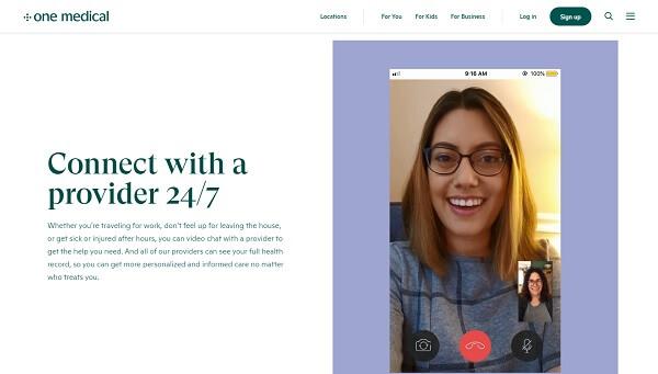نوبت دهی و ویزیت آنلاین بیماران مطب در سال 2020 با طراحی سایت پزشکی