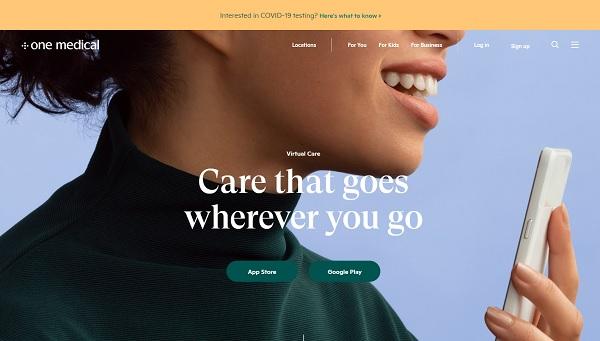 طراحی سایت پزشکی با امکان پزشکی از راه دور(Telemedicine)
