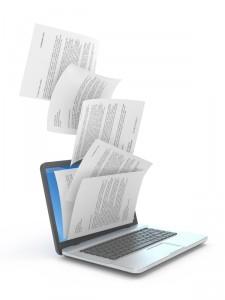 پرونده الکترونیکی و آنلاین نرم افزار مدیریت مطب آنلاین
