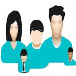 دسترسی آنلاین نرم افزار مطب آنلاین